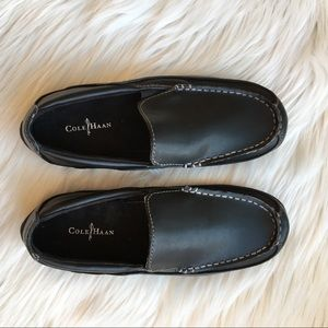 Cole Haan Finley Leather Loafer